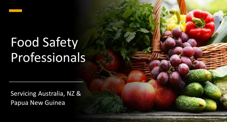 About Food Safety Plus